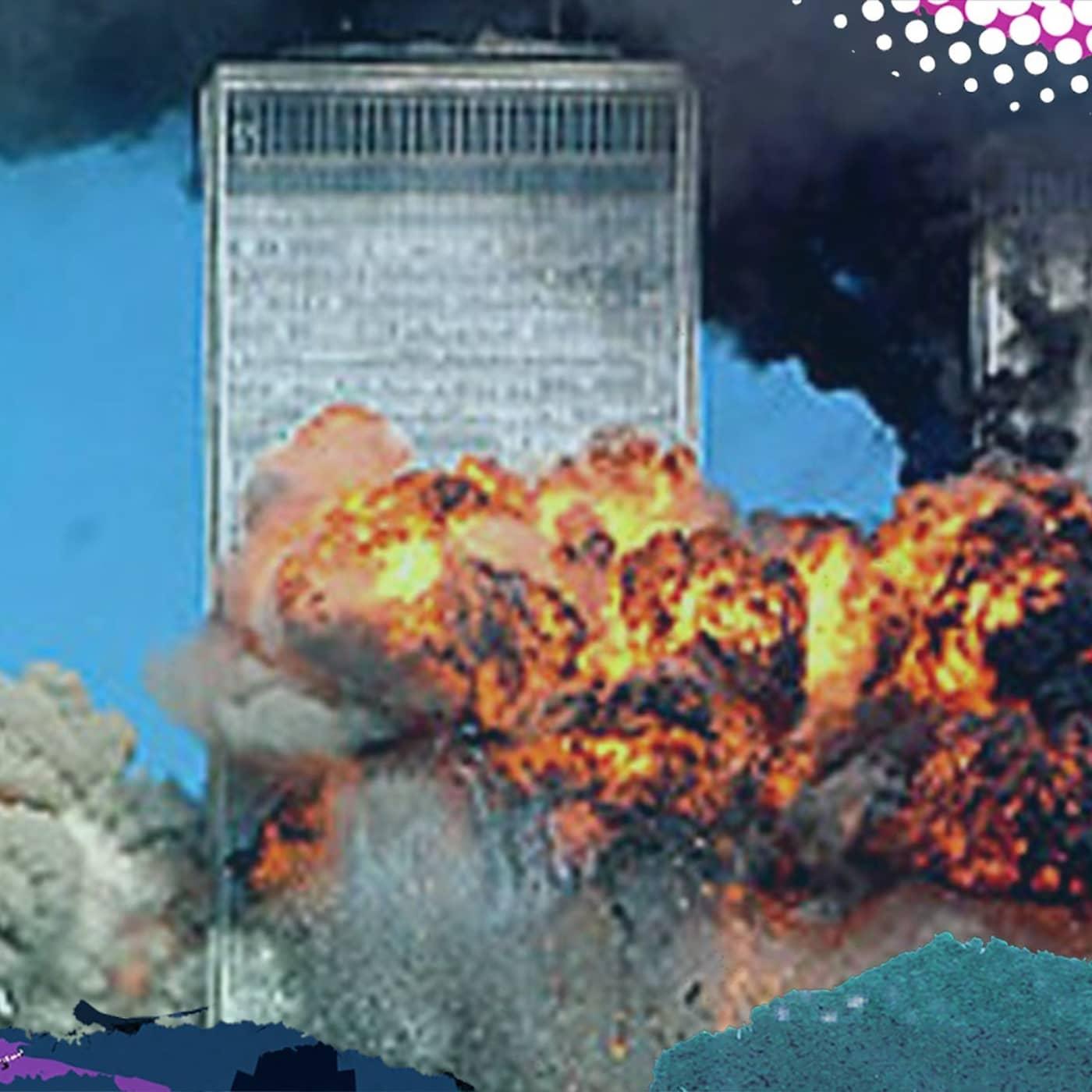 Terrorattackerna 11 september