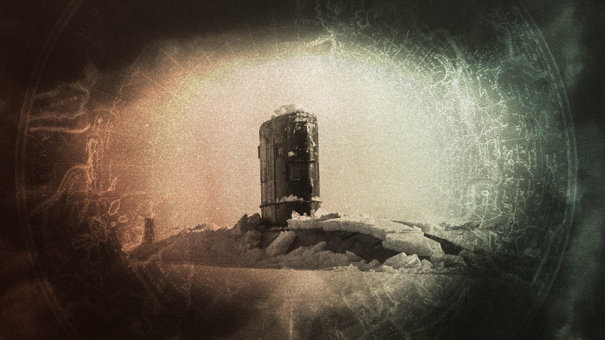 Arktis, ett säkerhetshot som växer.