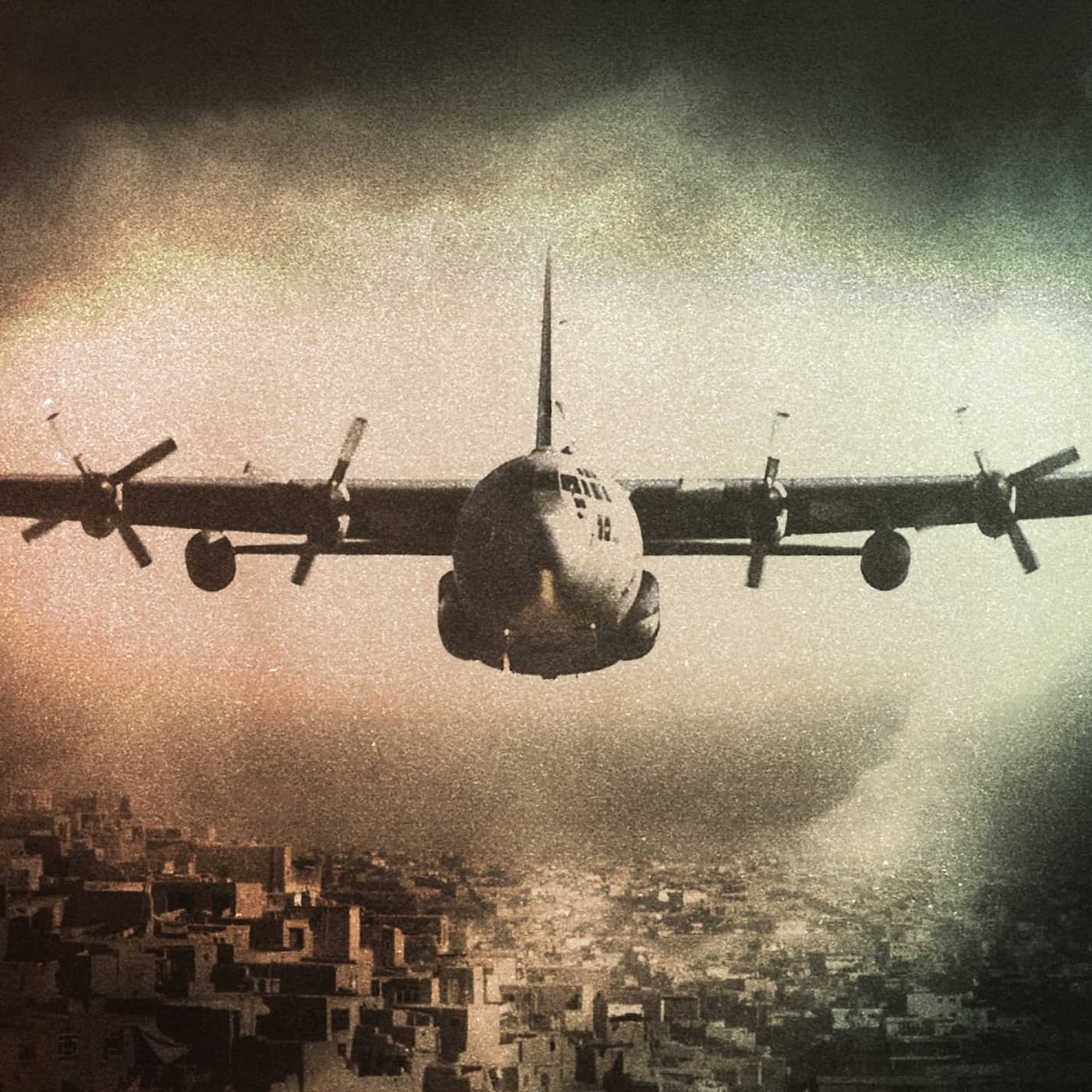 De flög det sista svenska planet ur Afghanistan
