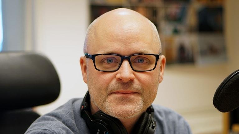 Eskil Lövström