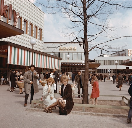 farsta centrum 50 år Farsta Centrum fyller 50 år!   Morgon i P4 Stockholm | Sveriges Radio farsta centrum 50 år