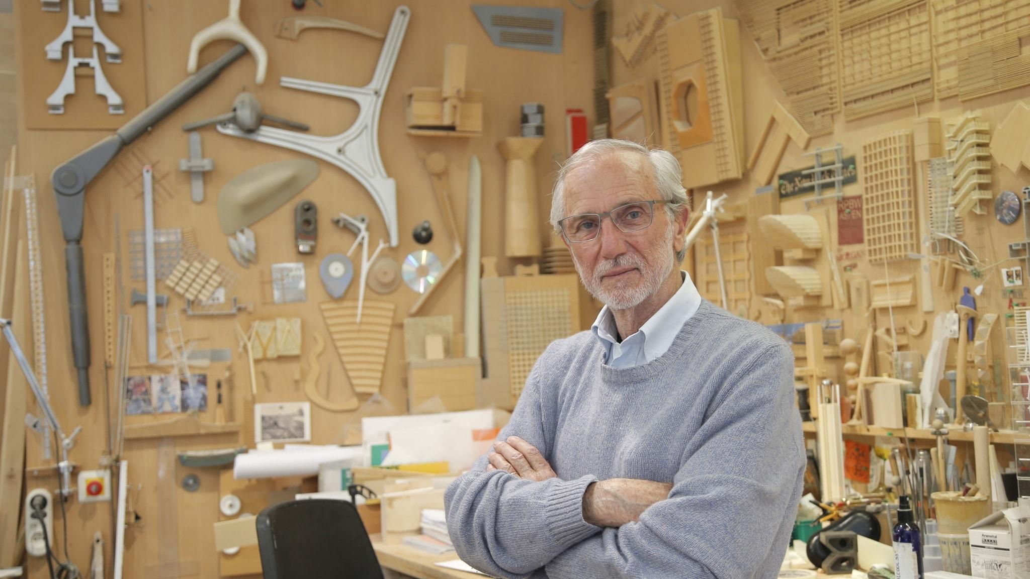 Arkitekten Renzo Piano – den siste renässansbyggaren