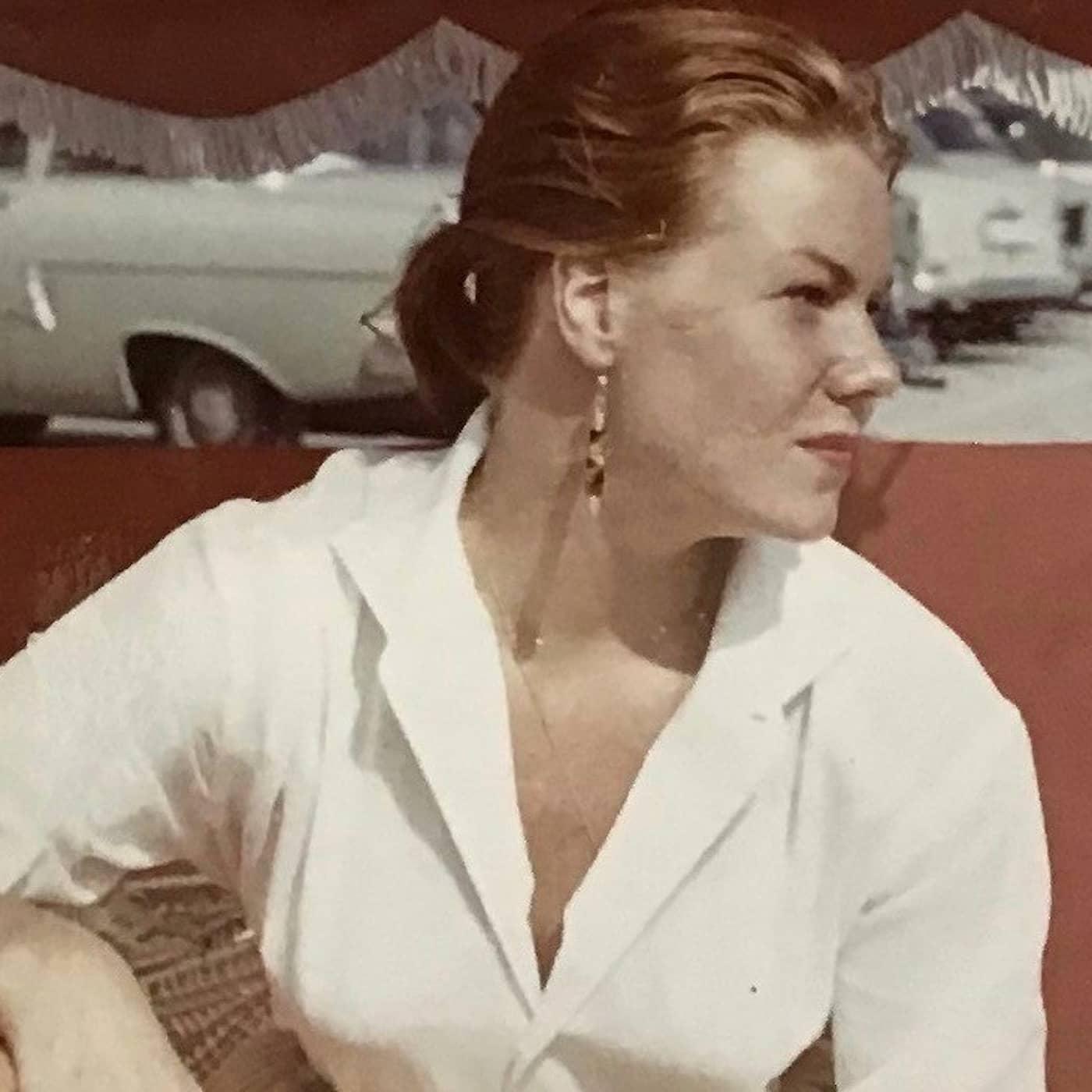 Birgitta Stenberg – från bad girl till folkkär författare