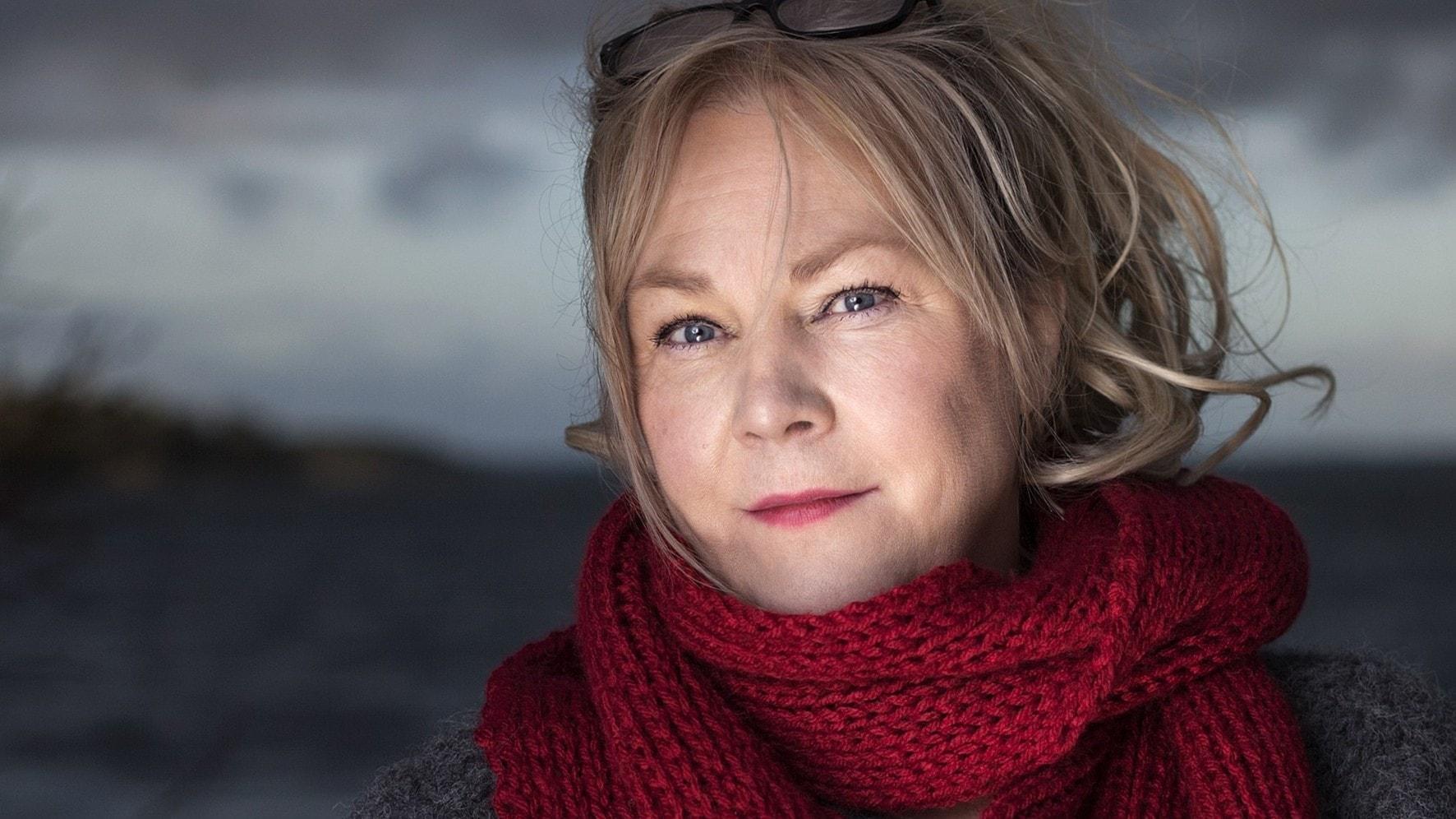 Så förändrade Doggerland-romanerna Maria Adolfssons liv