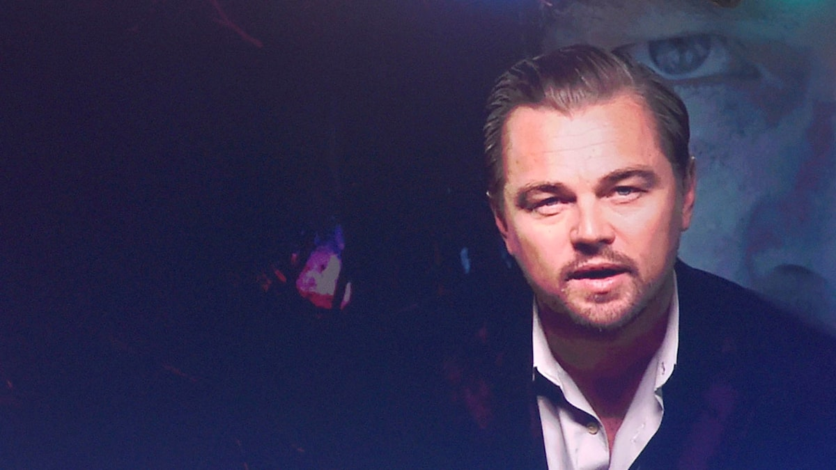 Leonardo DiCaprio. Foto: Chris Pizzello/Invision/AP