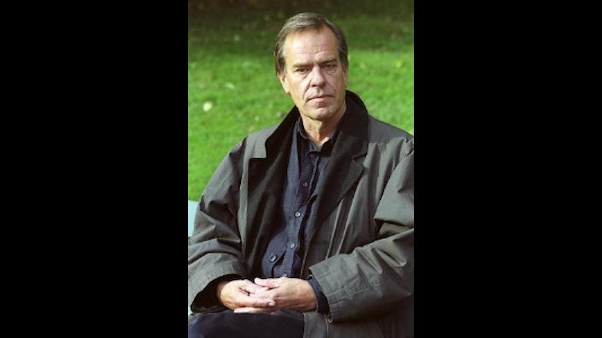 Mats Arvidsson (Foto: SR Bild)