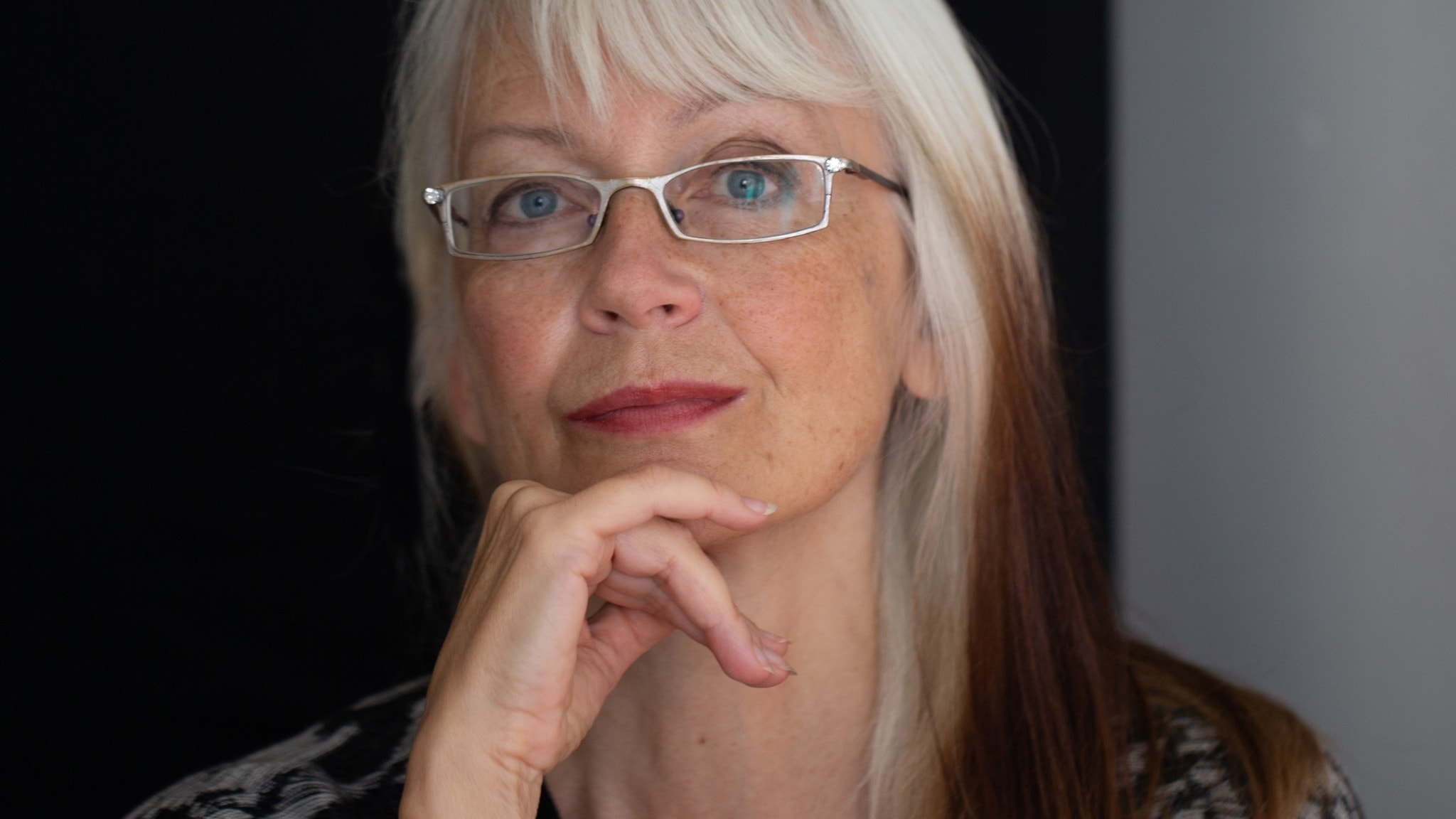 Inger Edelfeldt