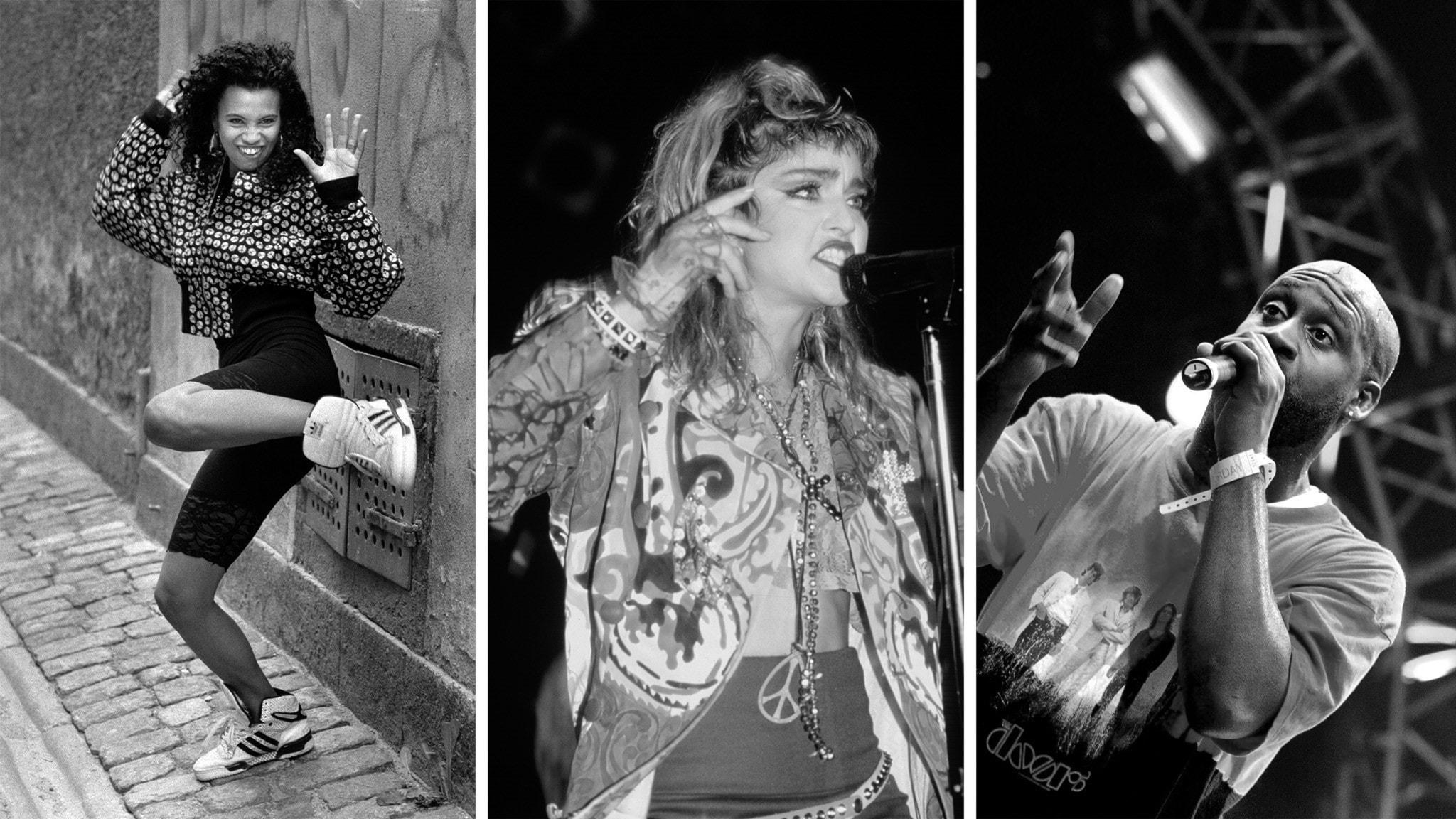 Året var 1989: The Soundtrack of 1989