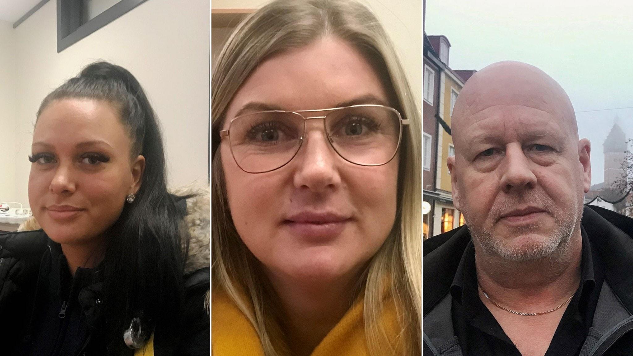 Strängnäs talar ut! Sveriges första kommunförfattare fick nästan alla i stan att börja skriva - spela