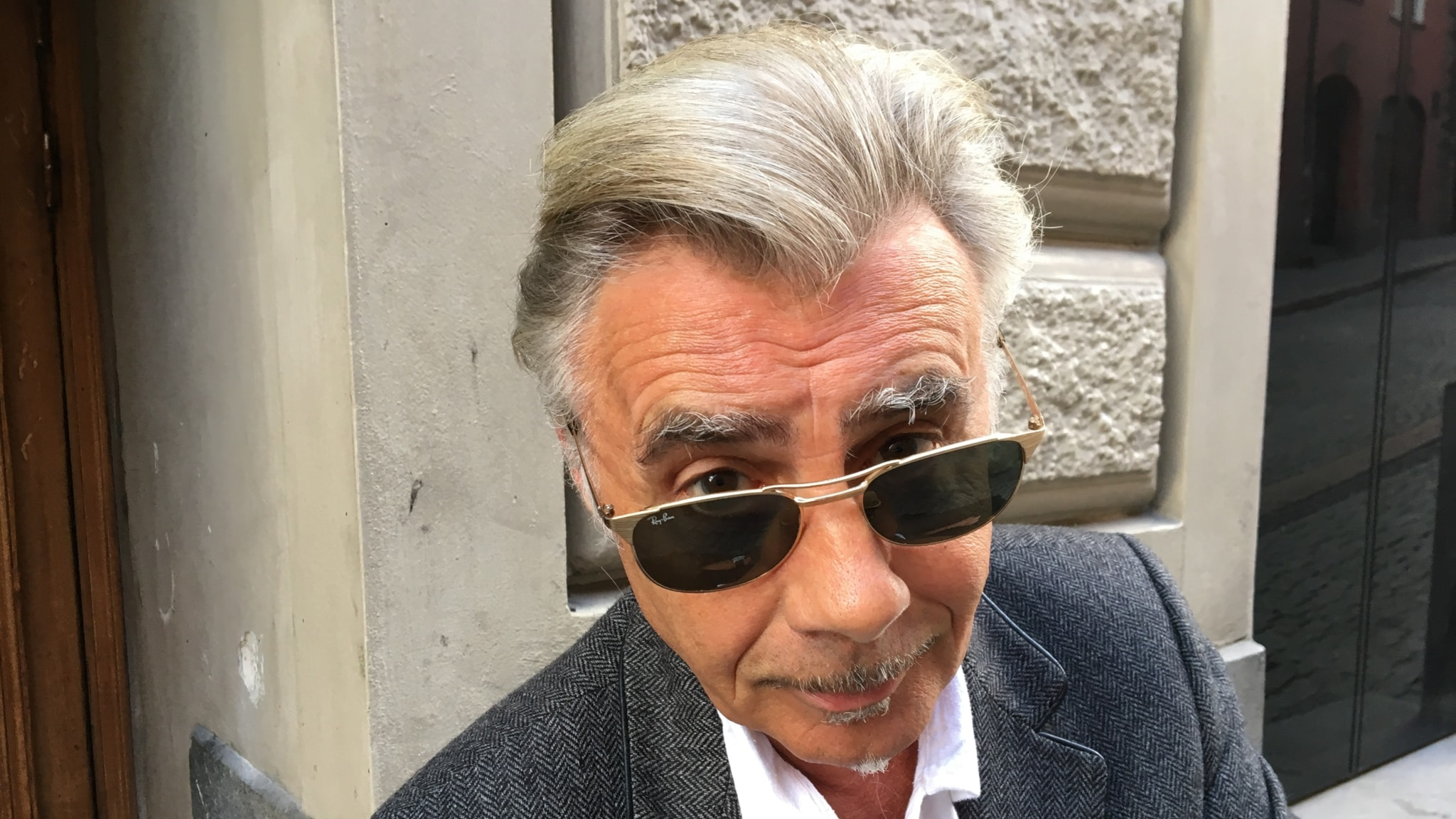 Glen Matlock: Revisiting the past with an eye to the future