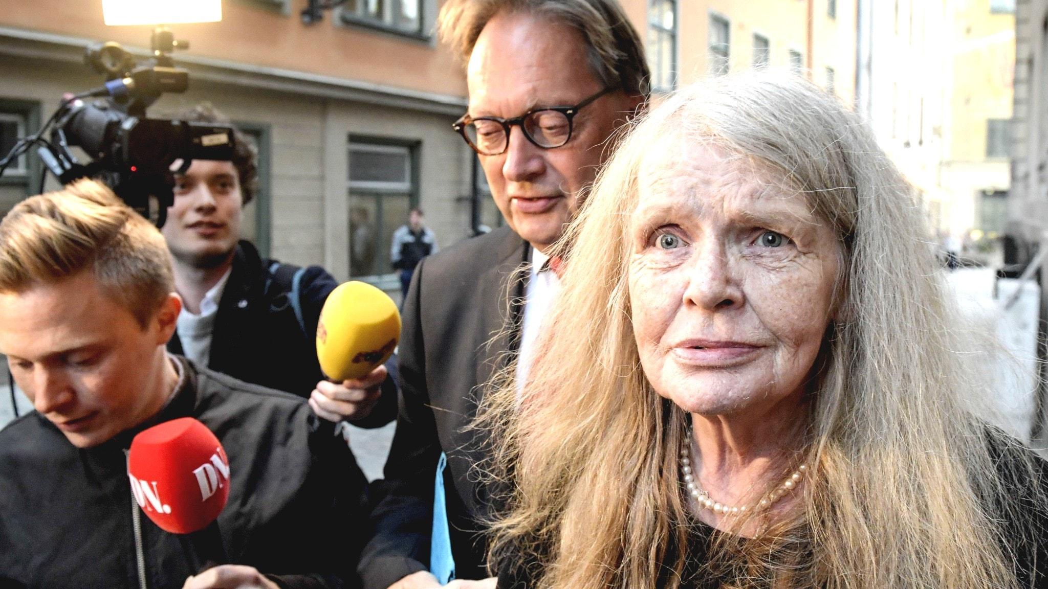 Millenniets största svenska kulturskandal. Vad var det egentligen som hände under krisen i Akademien?