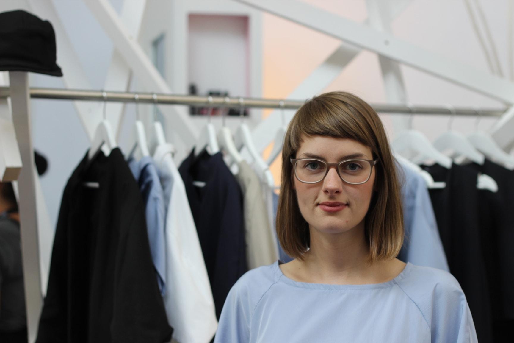 687683ee8f1d Slow Fashion – när modebranschen synar sig själv 30 augusti 2016 kl 07.00 -  Kulturreportaget i P1 | Sveriges Radio