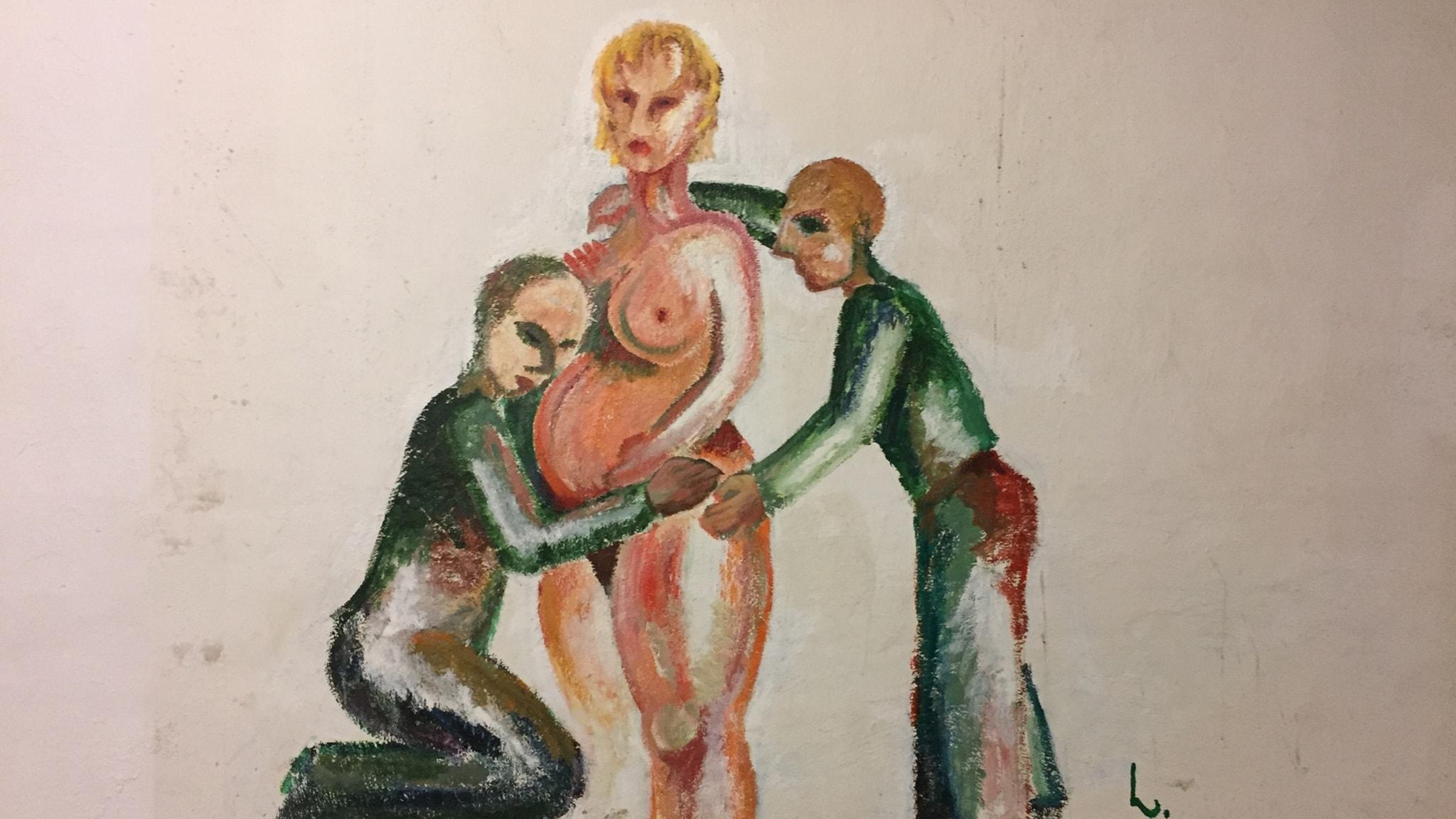 Vad händer med mentalsjukhuset Lillhagens kulturarv?