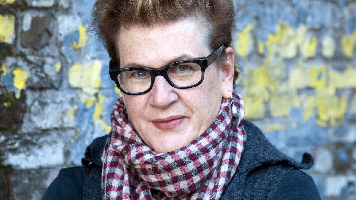 Meg Rosoff. Foto: Jean Goldsmith