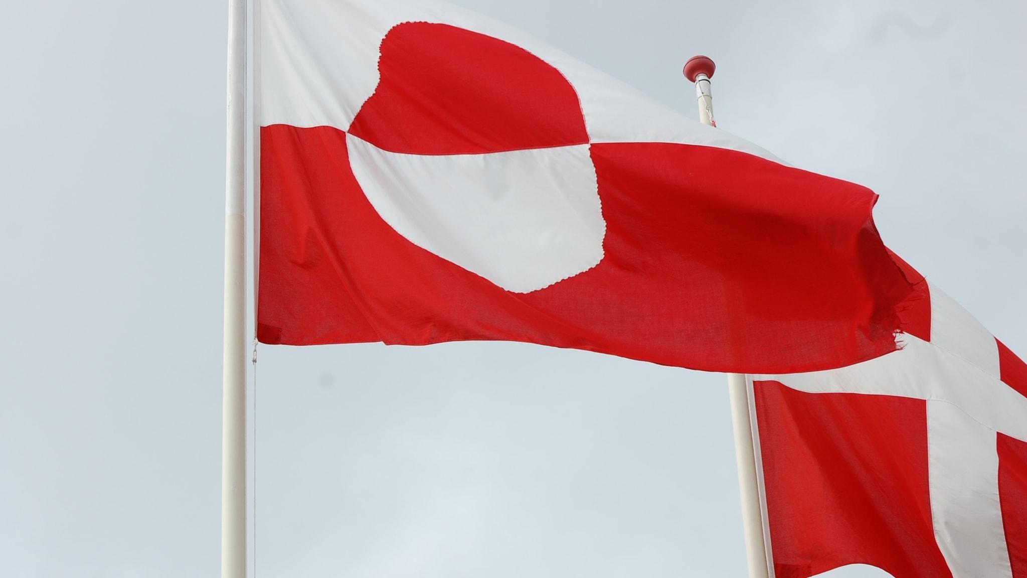 Grönlands dröm om självständighet
