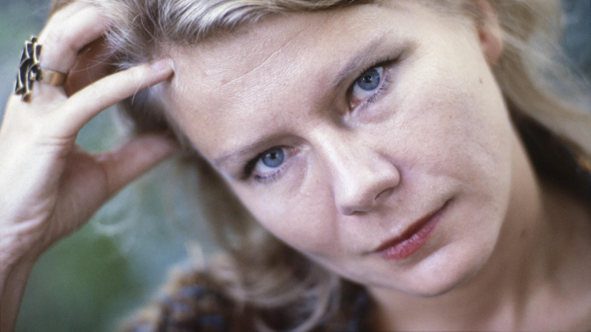 Anne-Marie Berglund - ett minnesprogram