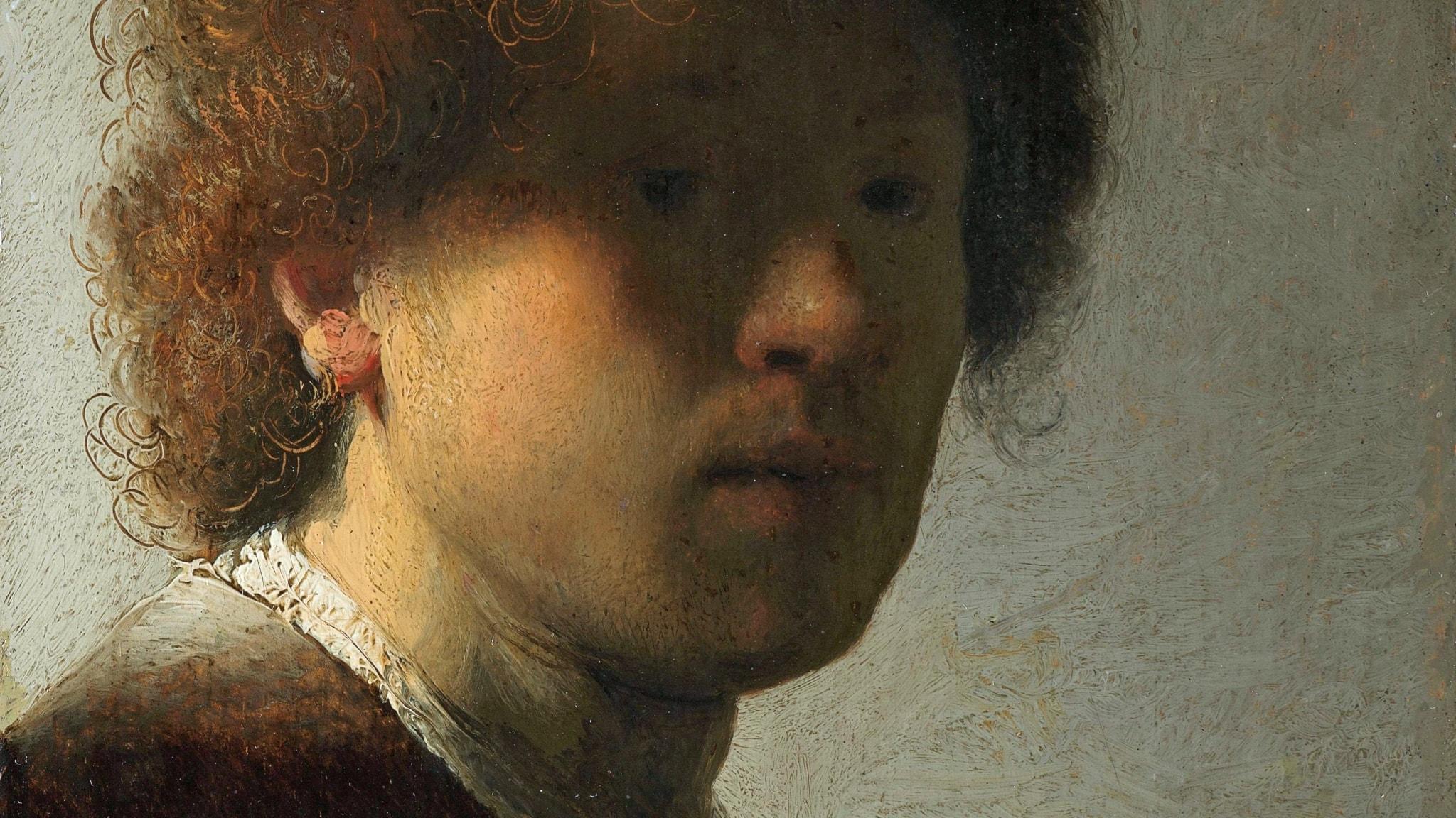 Rembrandts skugga