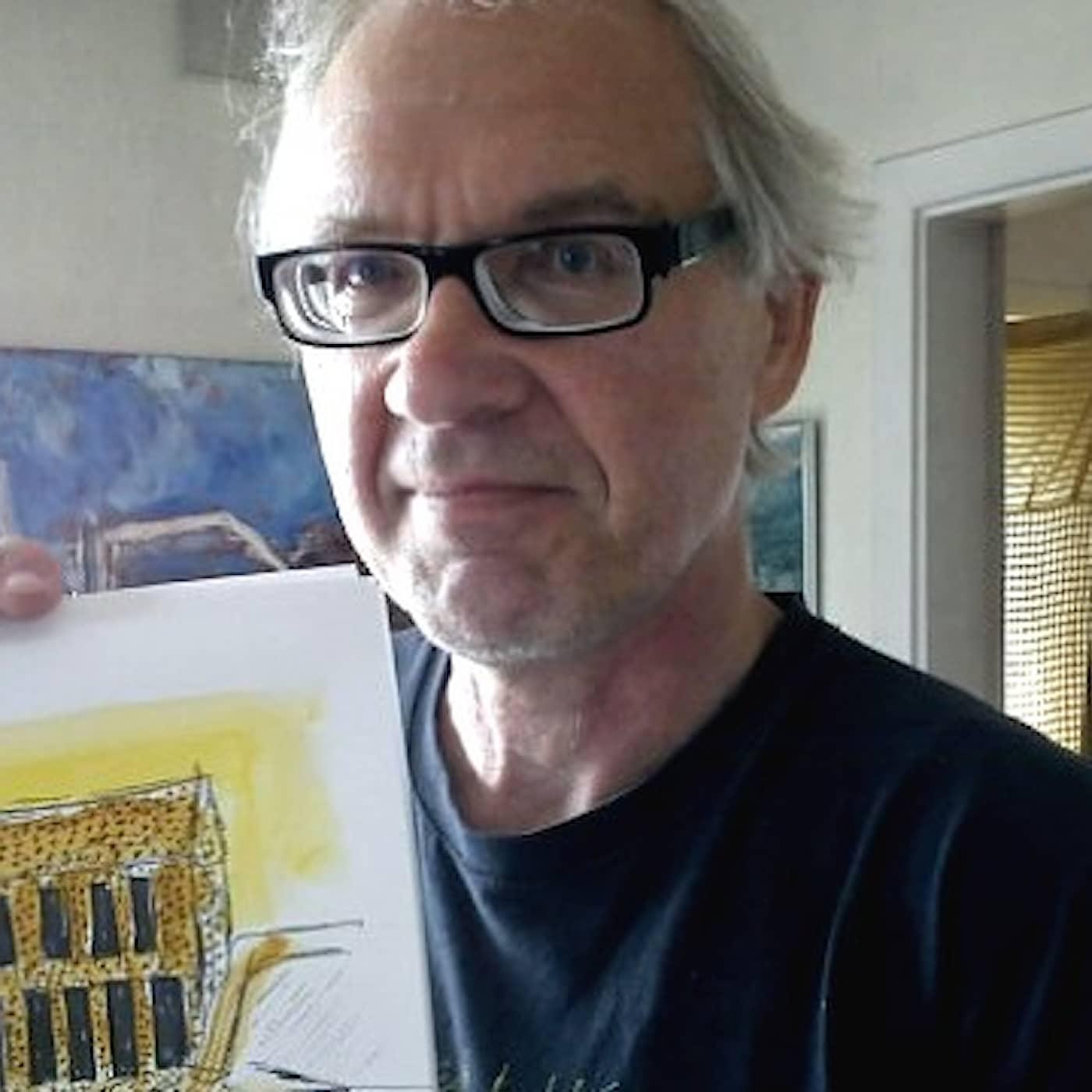 Lars Vilks och kampen om Nimis
