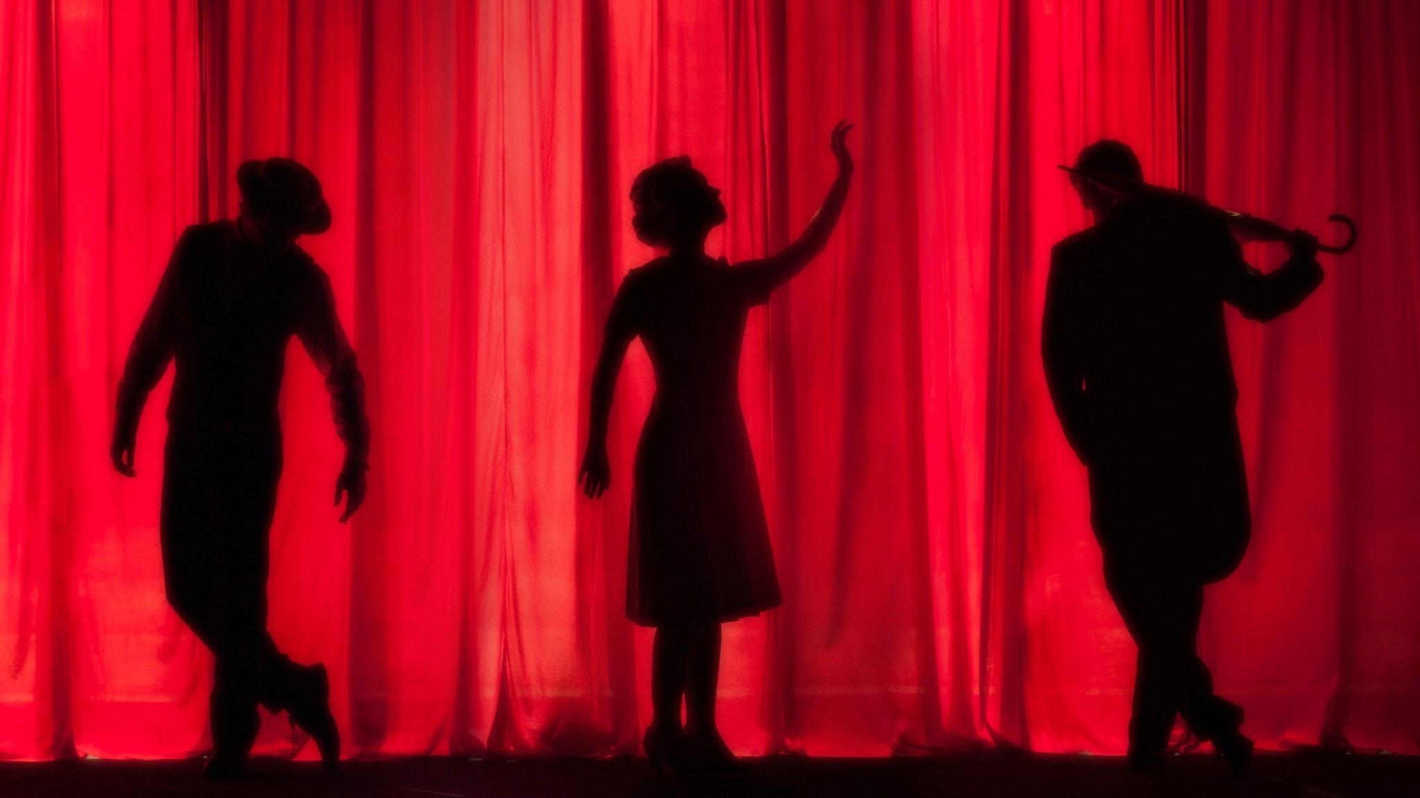 Två år efter #metoo: Teatermannen, makten och tystnaden