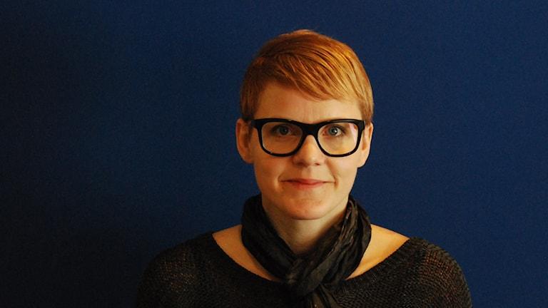 Johanna Hövenmark