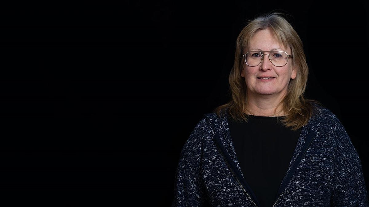Maria Lindgren.
