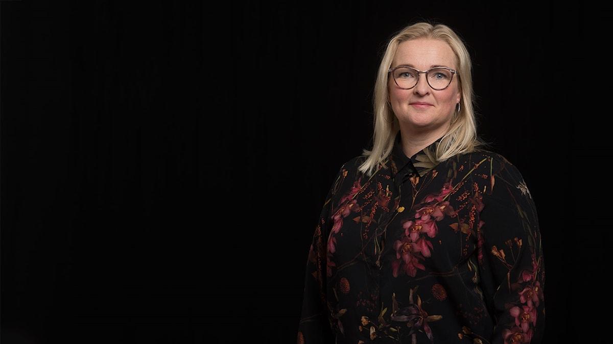 Anna Fjellström