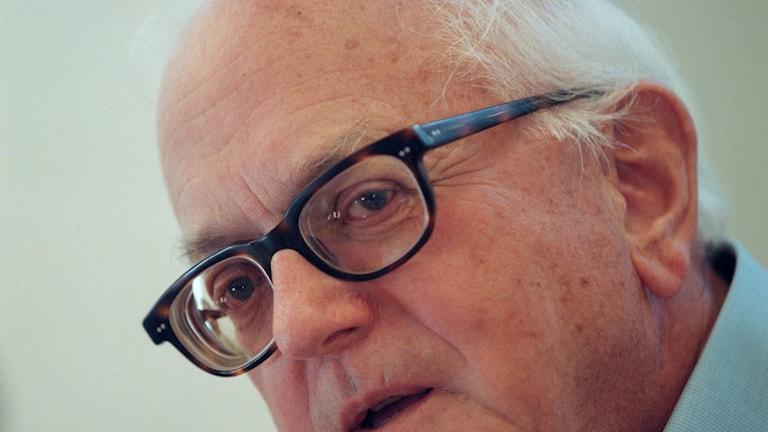 Nils G Åsling död 12 augusti 2017