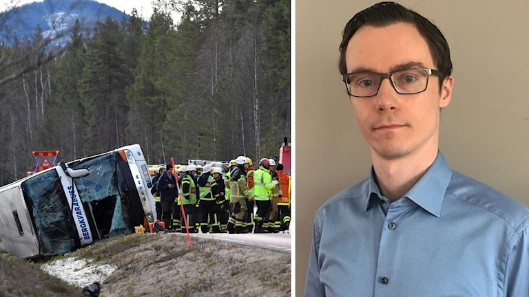 Åklagare Mikael Bäckström