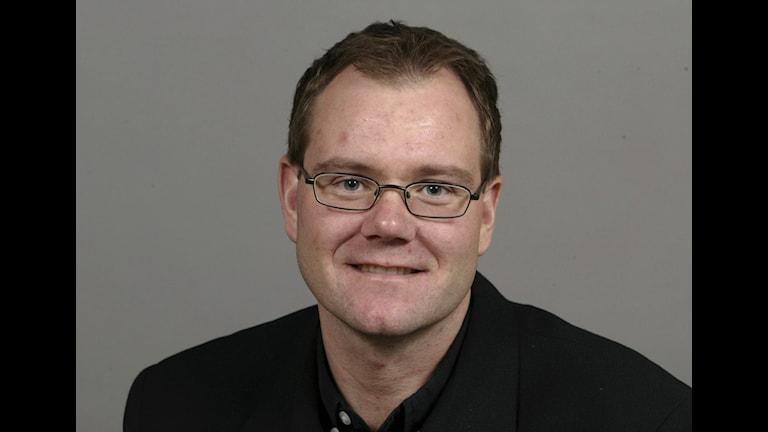 Gunnar Sandberg, socialdemokratisk riksdagsledamot