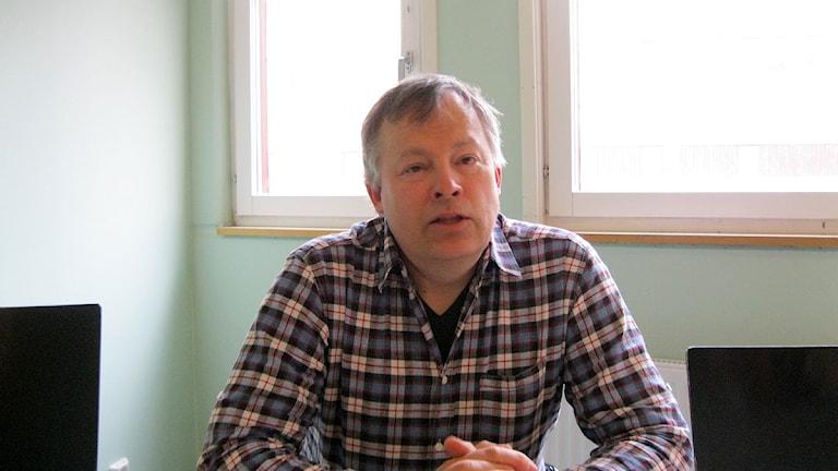Christer Jarlås