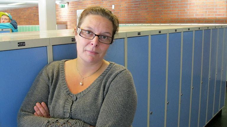 Elisabeth Lindholm