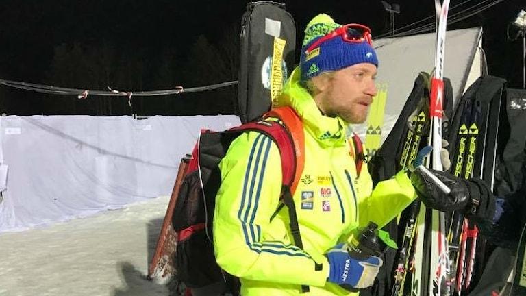 Torstein Stenersen.