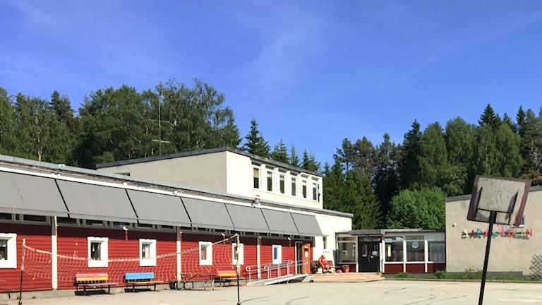 Järåskolan Ragunda kommun Bispgården