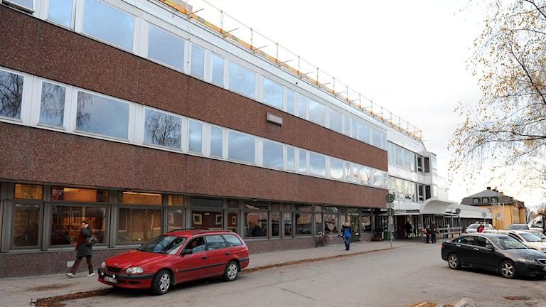 Östersunds sjukhus
