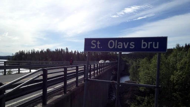St Olavs bru
