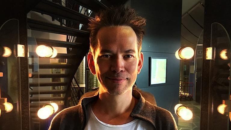 Ruben Heijloo från Revsund arrangerar mat- och filmfestivalen Hungry!
