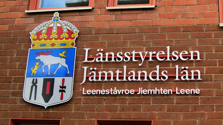 Länsstyrelsen Jämtland i Östersund