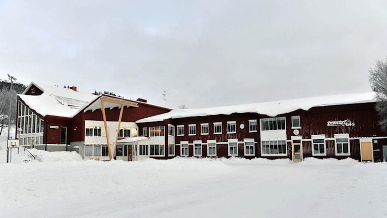 Skolan i Duved