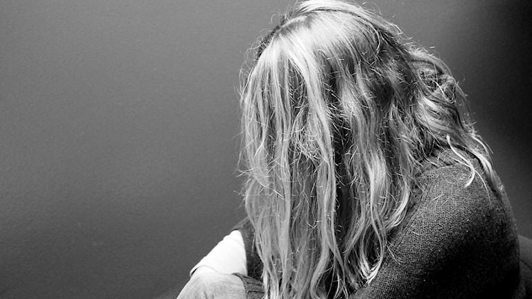 Sexuella trakasserier förekommer under nollningarna av nya elever på skidgymnasierna runt om i landet. Foto: Jan Mårdberg/SR