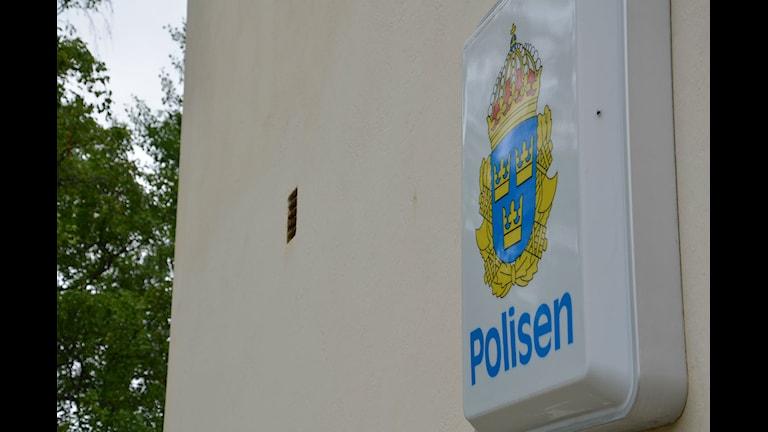 Polisen i Strömsund