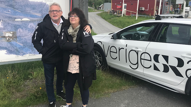 Pernilla Norberg, 47 r i Offerdal p Landn 516 - adress