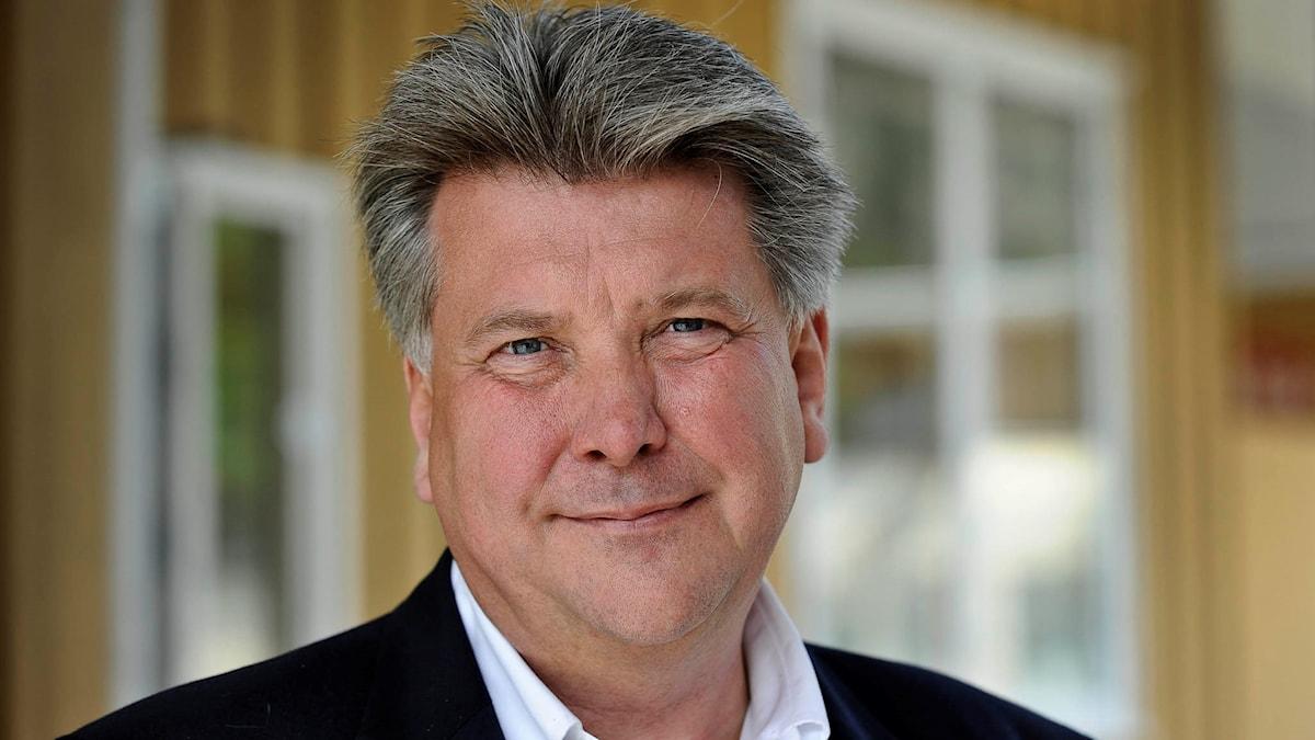 John-Axel Brattmyhr