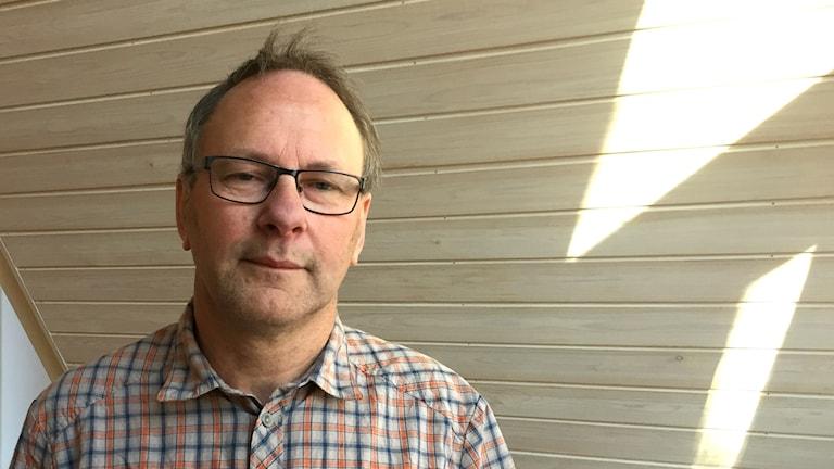 Bengt Nord, redovisningskonsult för LRF Konsult