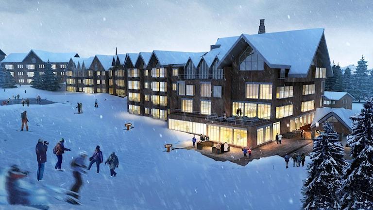 Örndalen Hotell och Spa