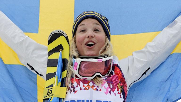 Anna Holmlund