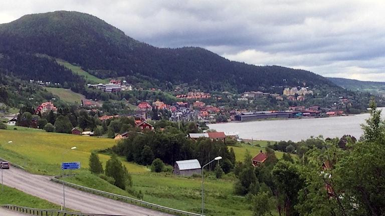 Åre. Foto: Lotta Edman/SR