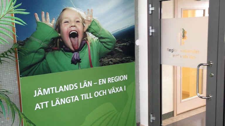 Regionförbundet Jämtlands län