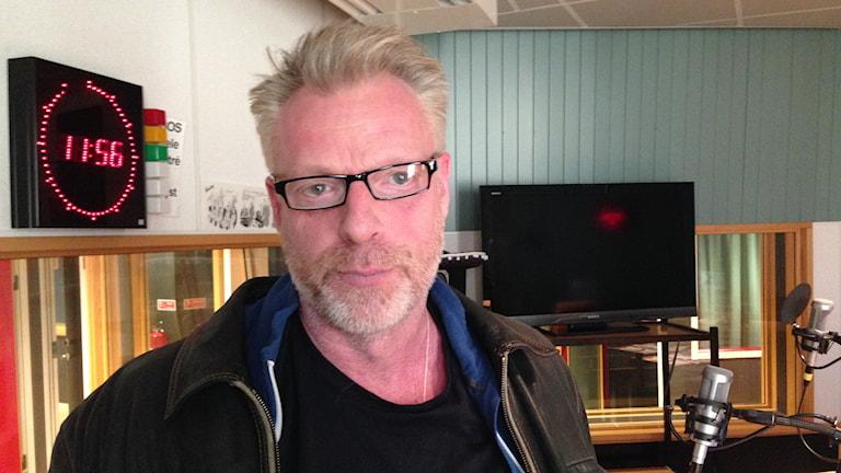 Tomas Gunnarsson, författare och coach