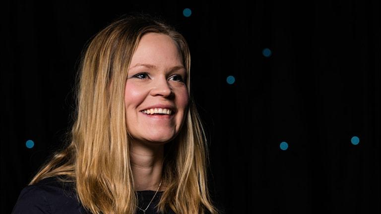 Första TEDx konferensen i Östersund.