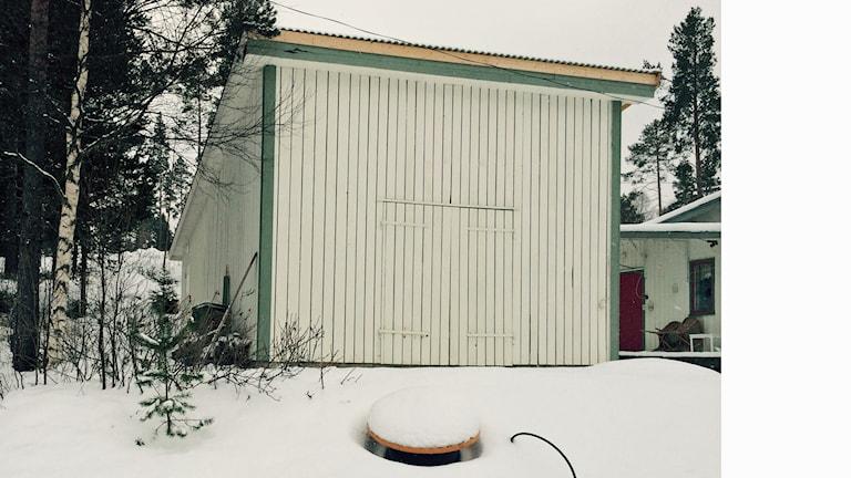Vattenverket i Höglunda